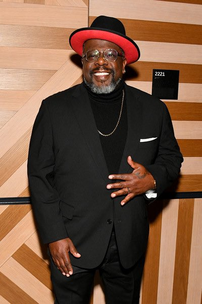 Happy birthday to one of the greats! April 24th, 1964, Cedric the Entertainer was born.