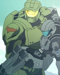 Jocat Prince Of Bards On Twitter Source Is Halo Legends A
