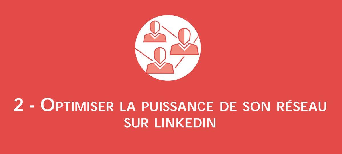 Ce qu'il faut retenir: Malgré le peu d'users Linkedin au Sénégal, ce réseau social a un grand impact et cela dépend de la manière dont vous développez et entretenez votre réseau. C'est justement ce que vous allez savoir dans ces 2 guides :  https://we.tl/t-uS8bwV3gxt