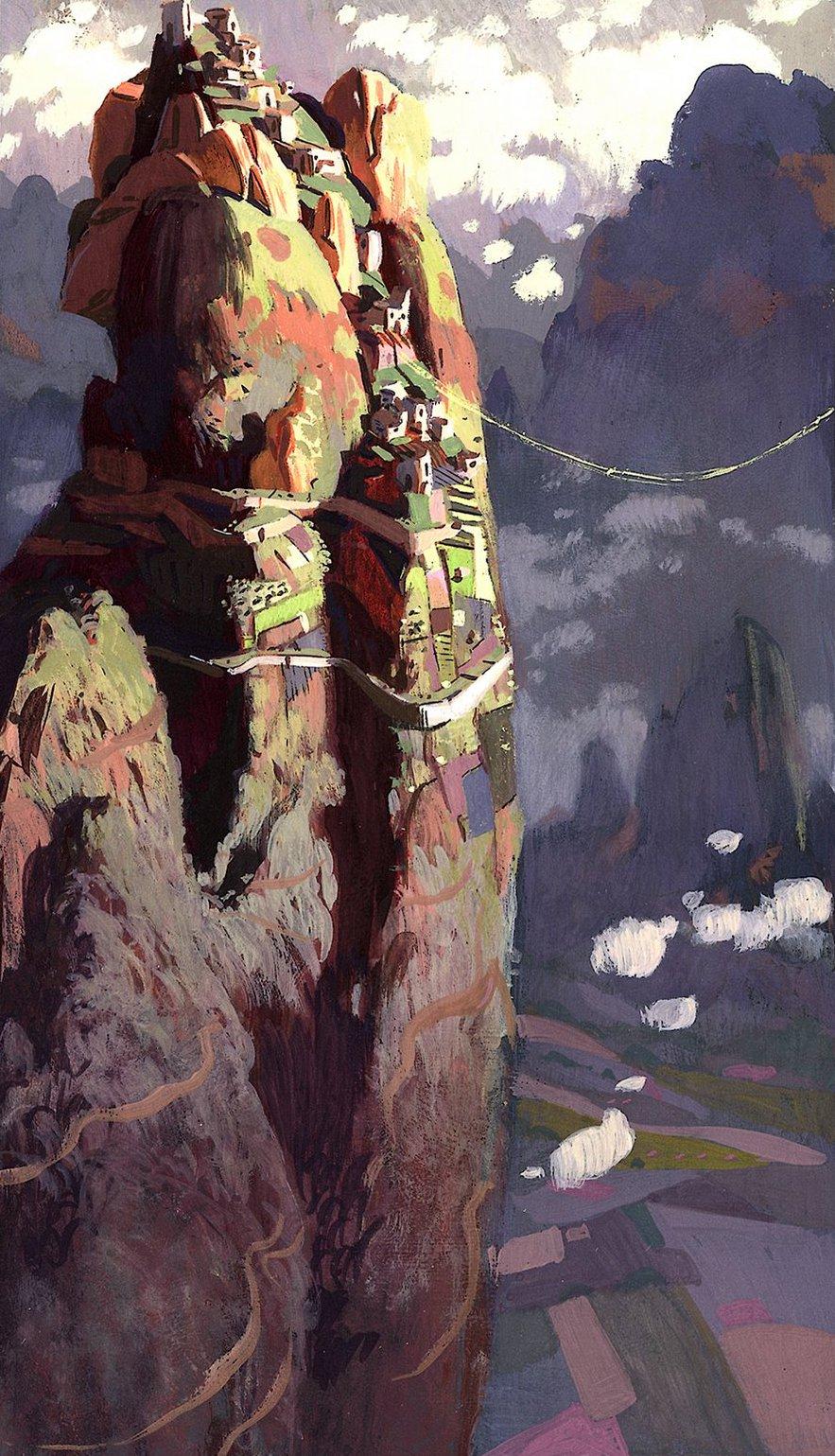 Kuzco, l'Empereur Mégalo [Walt Disney -2001] - Page 6 EWZLUCJWAAEmIS5?format=jpg&name=large