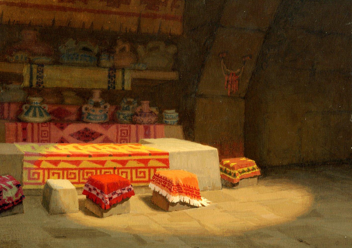 Kuzco, l'Empereur Mégalo [Walt Disney -2001] - Page 6 EWZLUmZXsAQ4fGe?format=jpg&name=large