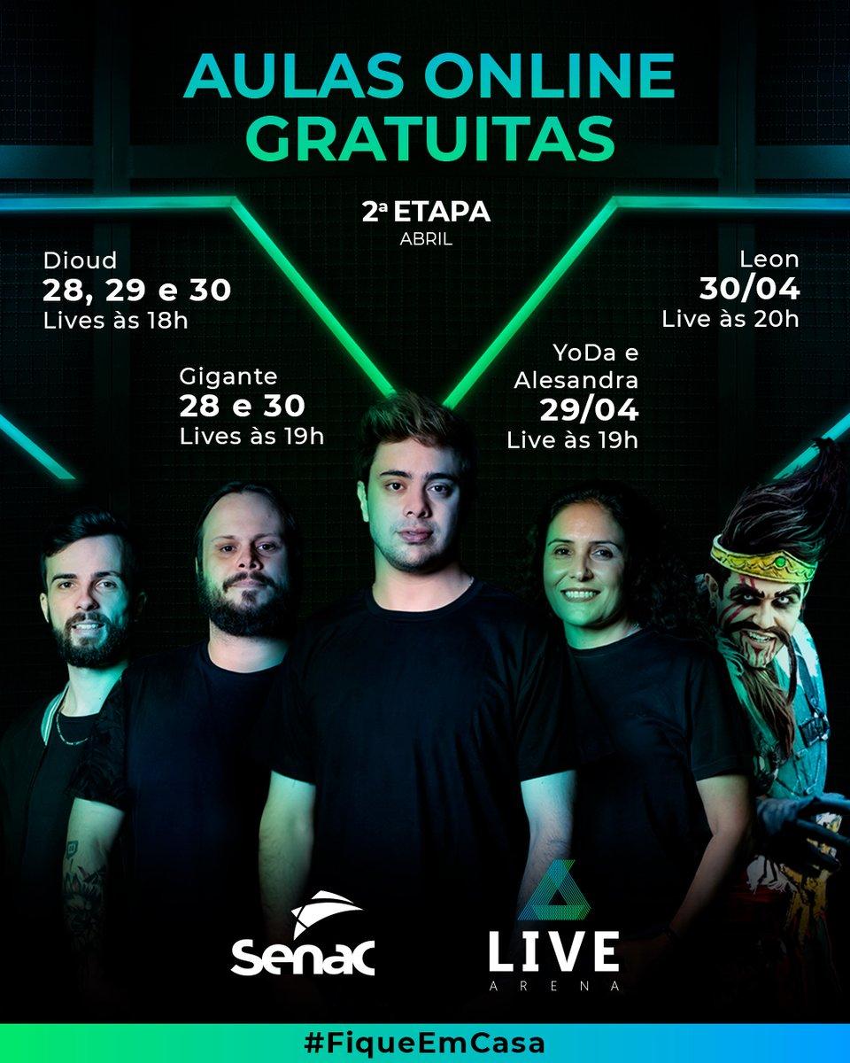 Live Arena (@LiveArenaBR)   Twitter