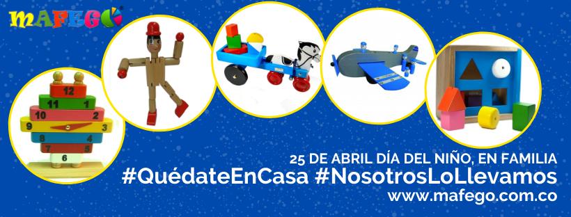 Nuestr@s niñ@s se merecen un poco de diversión, 25 de Abril #DiaDelNiño 🥳🧒👧  #QuédateEnCasa #Domicilios #Pasto #Envios #Colombia.🛵 📲💻Tel/WhatsApp 3172690678   🛍💌https://t.co/U3Lsa93vGV https://t.co/DeUcxbErbn