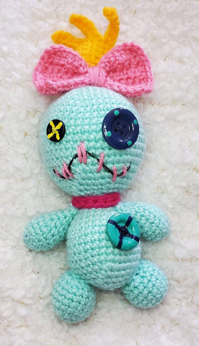 The Originals – Crochet Artist, Kelly Lim - YouTube | 1200x690