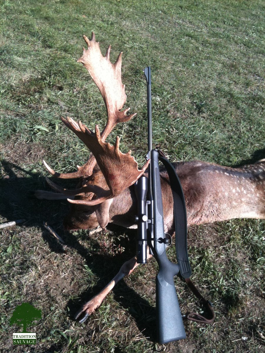 Made in Chasse Appeau Daim et Sanglier