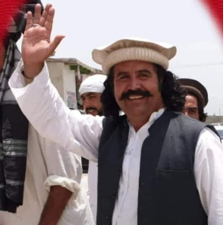 They can kill us, but can not kill our ideologies. Arif Wazir https://t.co/5nfEQHtDzT