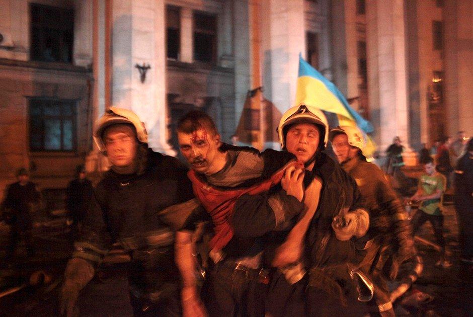 На Украине потребовали отставки главы МИД из-за заявления о трагедии 2 мая