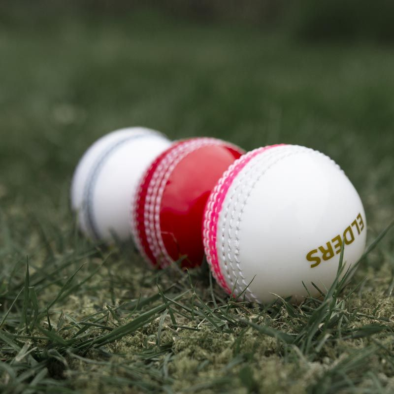 + Bag Included /• Perfect for Training /• Indoor Outdoor Use /• Junior Elders PU Cricket Ball /• 24 Pack Senior Size