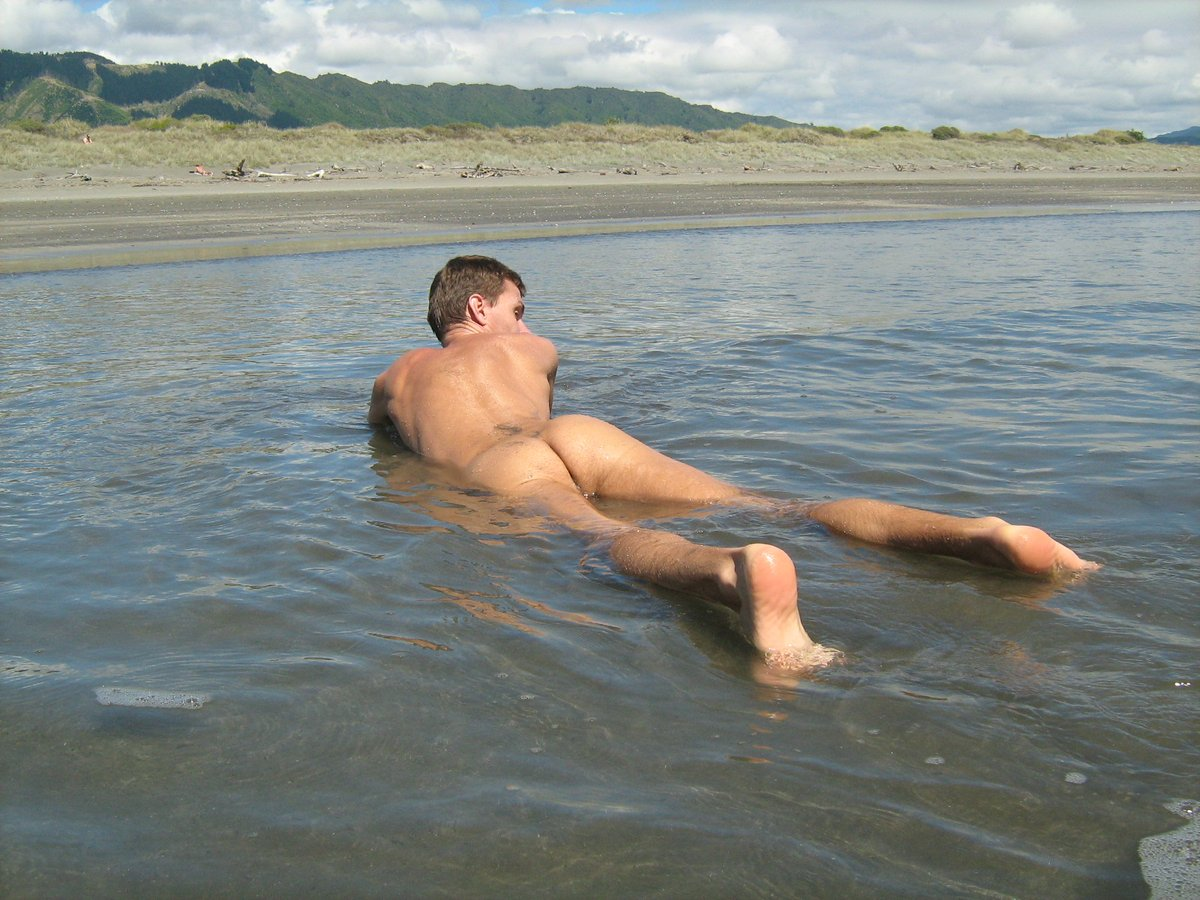What does it mean to skinny dip