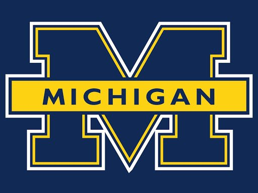Beyond blessed to have received an offer from the University of Michigan‼️🙏🏼 https://t.co/RxYqmWQg8M