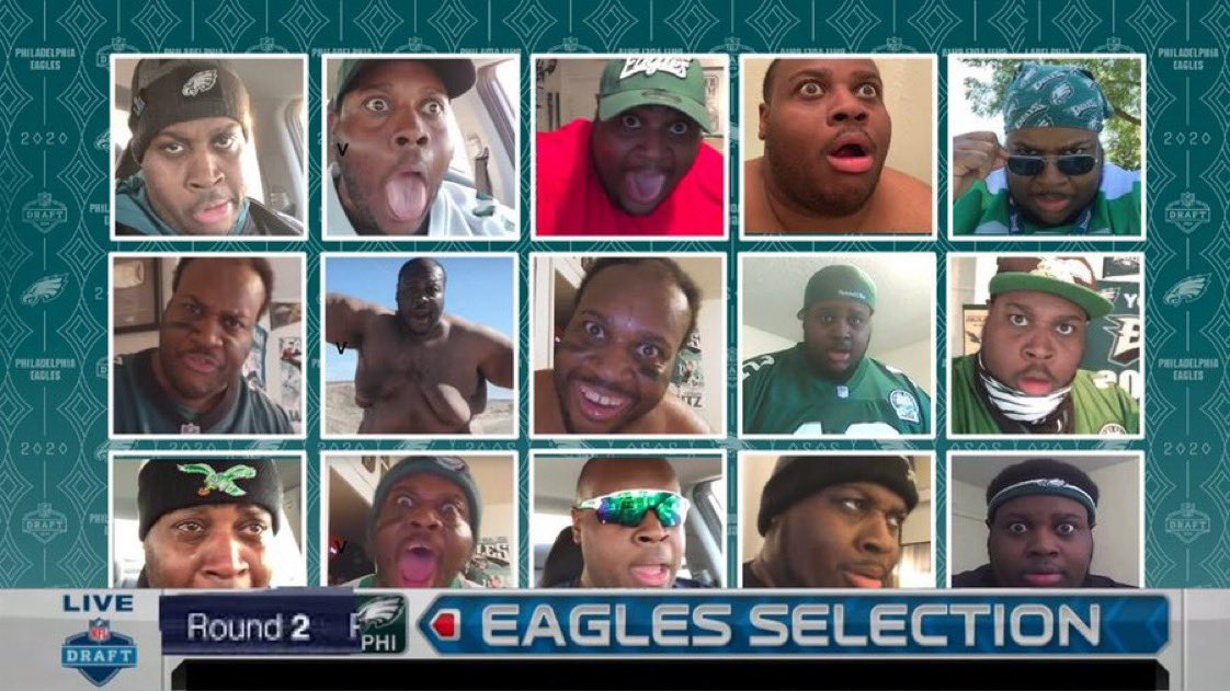 Nfl Memes On Twitter Eagles Fans After Hearing The Eagles