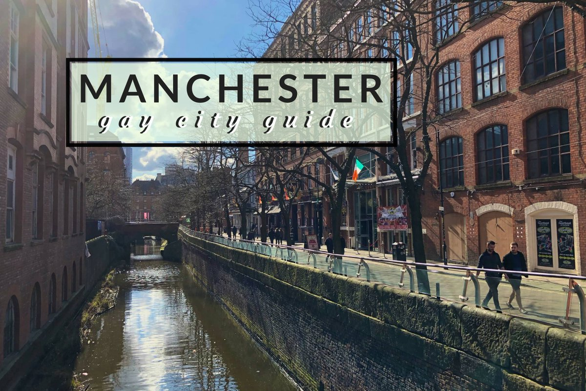Gay men local to manchester
