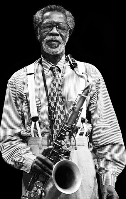 Happy Birthday to Joe Henderson & Johnny Griffin