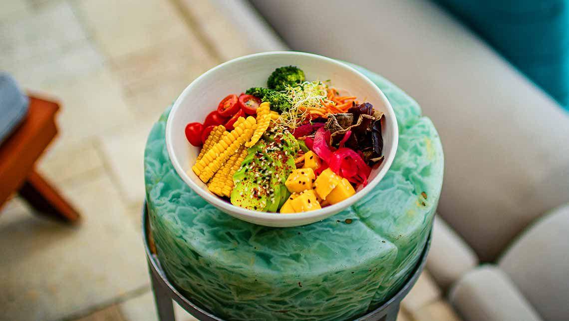 Eat your greens at Starfish Bloo https://bit.ly/3bA1jQ0 #yak66 #theyakmagazine #yakwbali #wbali #saturdaymoodpic.twitter.com/ENUU2GyFP5