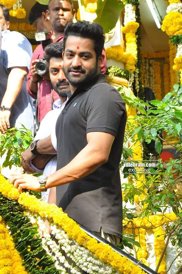 2 Years Back #NKR16Launch  Stylish Young Tiger  💗💓👌😍❤💥. https://t.co/4g7O190vrY