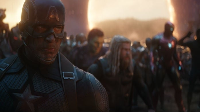"ComicBook NOW! a Twitter: ""AVENGERS: ENDGAME reportedly made DISNEY a $900M  profit: https://t.co/Rsf3LINbEt… """