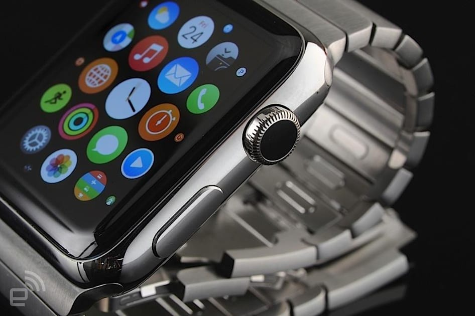The Morning After: Five years of the Apple Watch