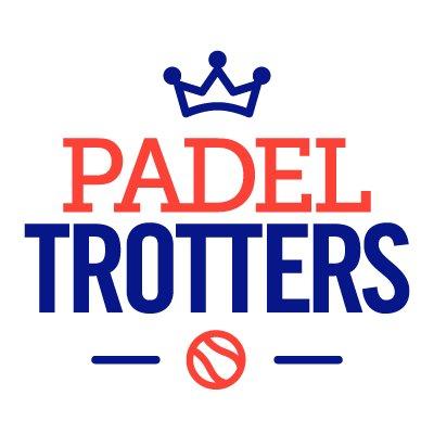 """Los @PadelTrotters fueron creados en 2016 por @paquito_navarro y @peteralonsomar. Sus shows combinan diversión, """"trottadas"""" y la genial animación de @ElNegroSports. En su blog pueden revivir los 8 espectáculos irrepetibles de los """"Padel Trotters"""": https://t.co/jwPu3p4b2k 💻🎾🎩 https://t.co/rsFfTV1gMC"""