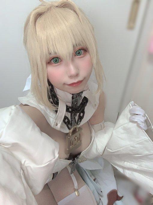 コスプレイヤーきりちゃんのTwitter画像11