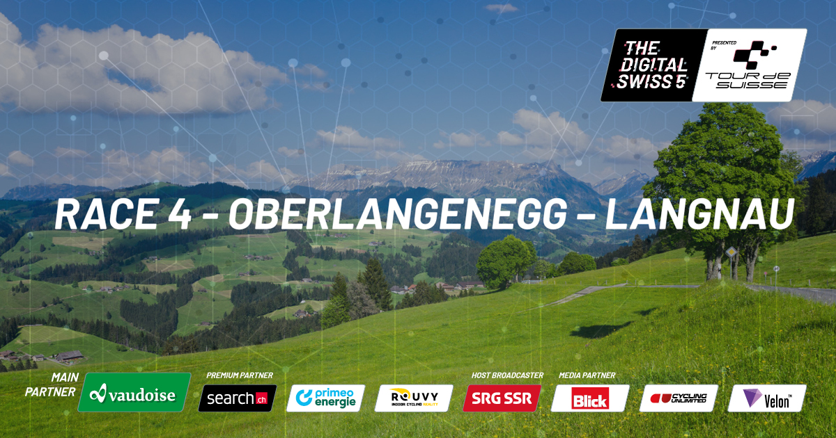 🏁#DS5 Race 4: Oberlangenegg - Langnau 🇨🇭 Swiss Cycling Team selection: @stefankueng, @ClaudioImhof, Michael Albasini. 📺 Watch it live from 5:15 pm on @srfsport, @RTSsport, @RSIsport 👉 Follow Swiss Cycling on Instagram for more content: https://t.co/o8BY4uvFR7 https://t.co/NiCKXhryuk