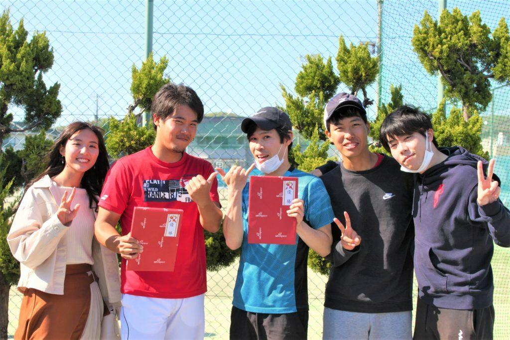 りゅう せい えん テニス クラブ
