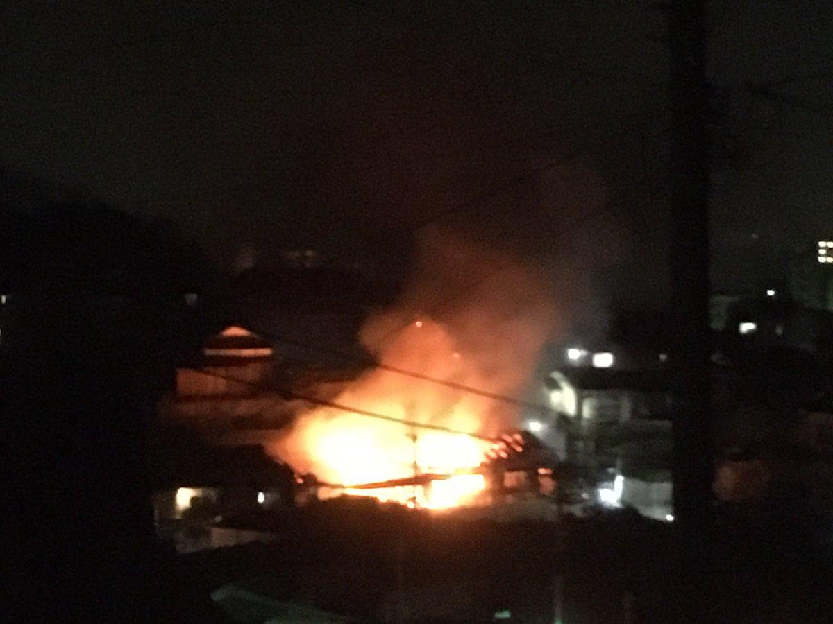 情報 北九州 市 火災