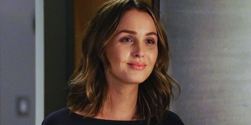 Le saviez-vous ?!   L'actrice de #GreysAnatomy, @camilluddington avait auditionné pour jouer le rôle de #AlexDupre dans #LesfrèresScott.   so dear subscribers, did you know?pic.twitter.com/M6osuF83Fk