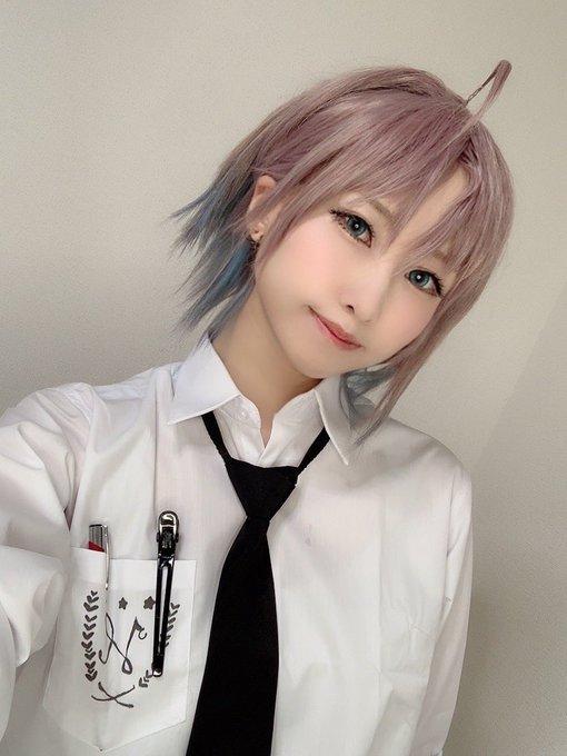 コスプレイヤー沖田わせのTwitter画像47