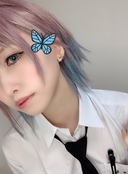 コスプレイヤー沖田わせのTwitter画像50