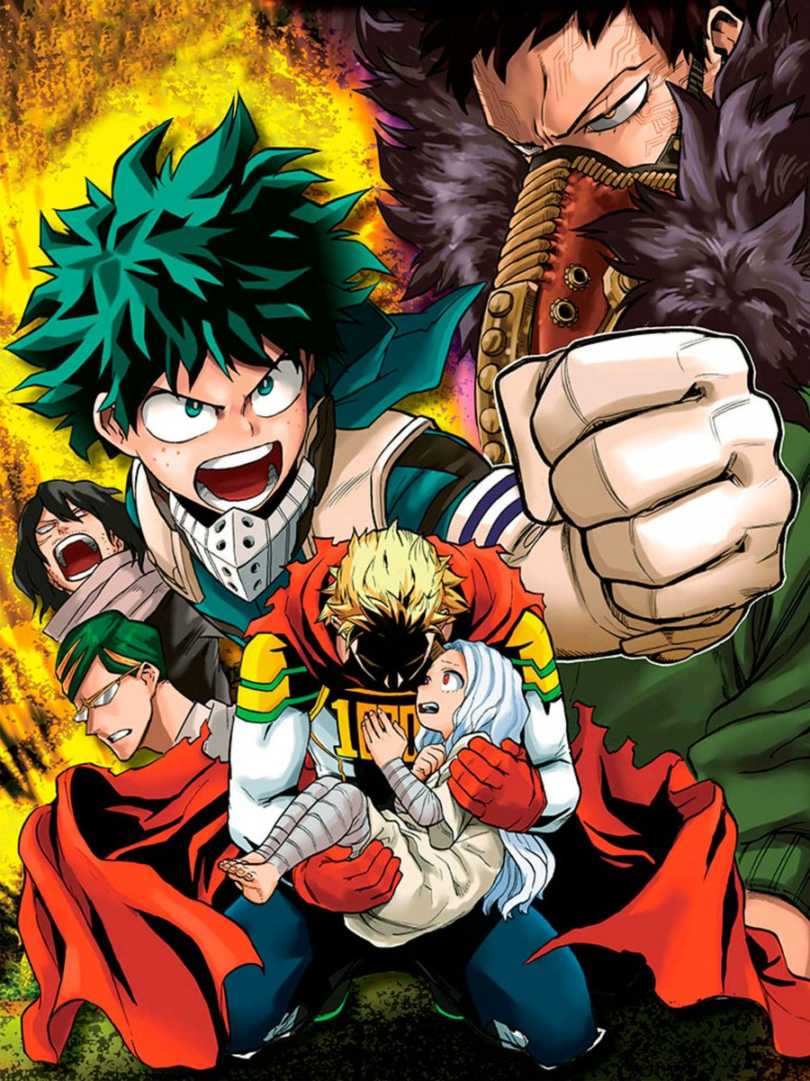 Uzivatel Theodor Na Twitteru I Recently Finished Mha S Shie Hassaikai Arc And It S A Really Great Arc This Is Me Trying To Explain Why I Like This Arc So Much Bear With See more ideas about boku no hero academia, my hero academia, my hero. twitter