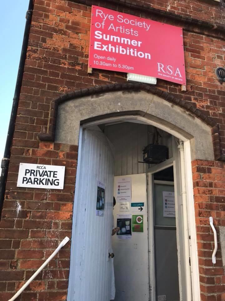 To all our regular exhibitors, wonderful visitors, followers, likers and members. It's with great sadness that the committee have reluctantly decided to cancel our summer show 2020.........