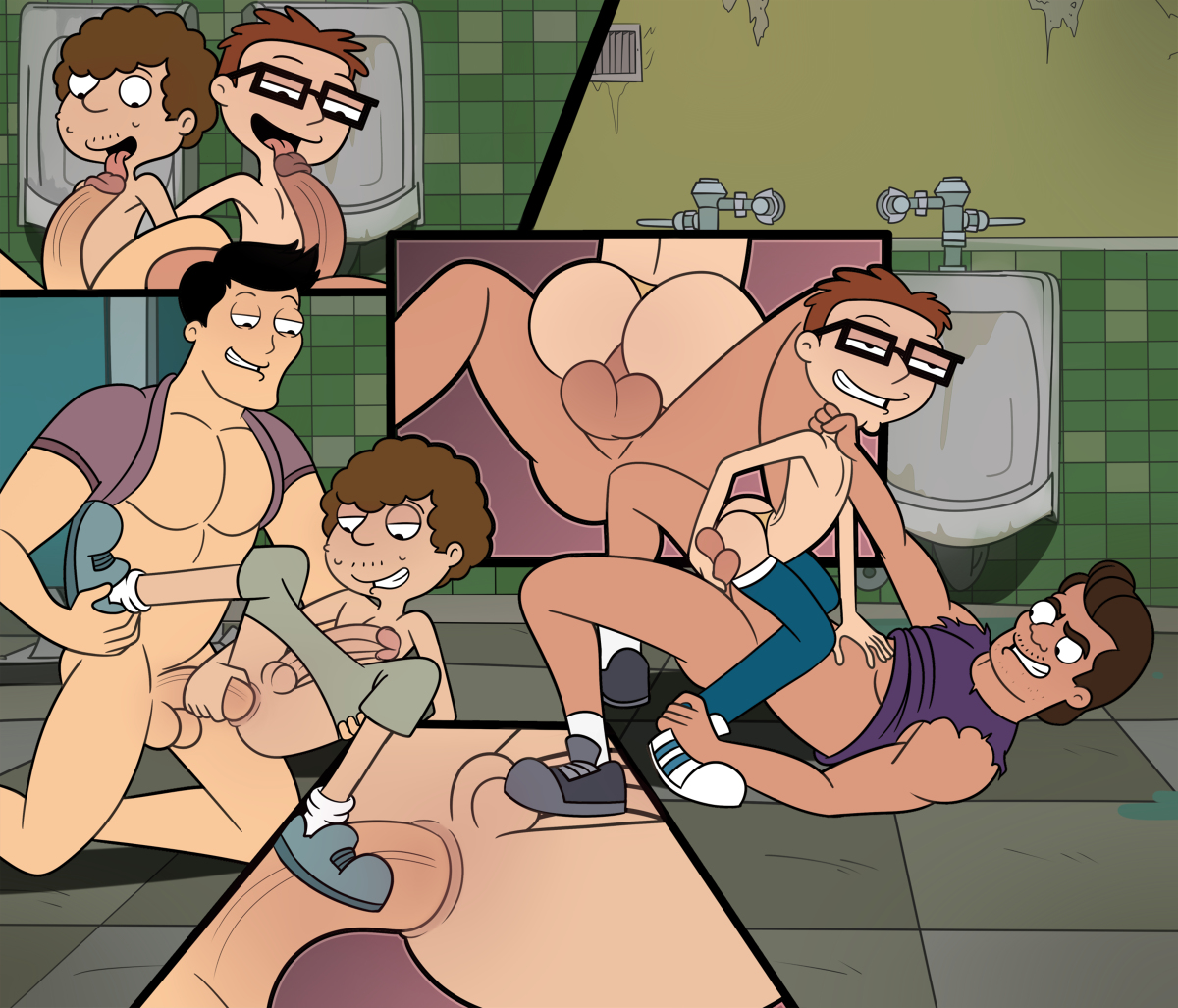Best gay images ever made