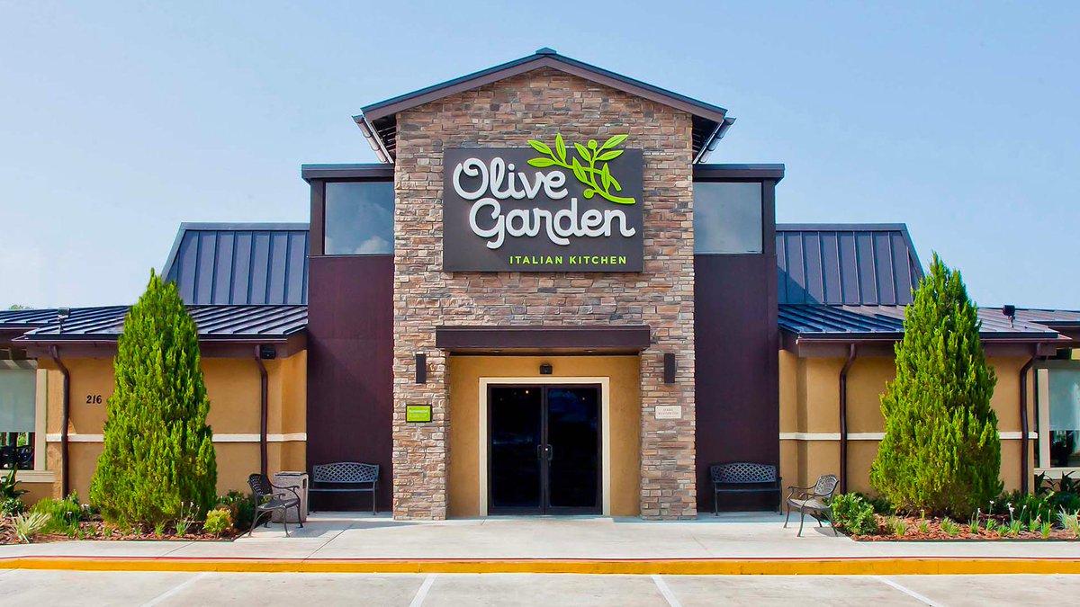 Olive Garden Olivegarden Twitter