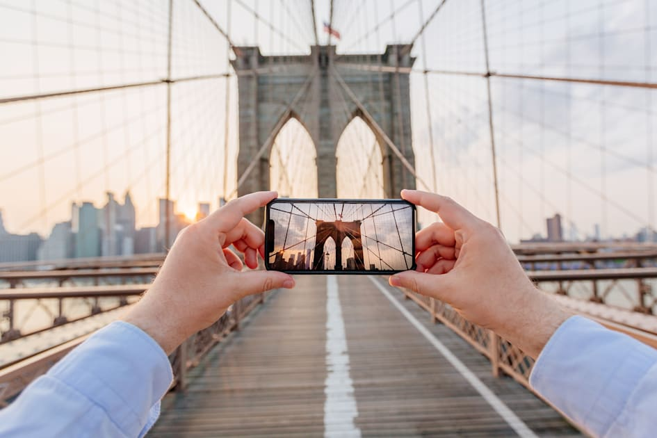 Hitting the Books: The story behind Instagram's most famous filter