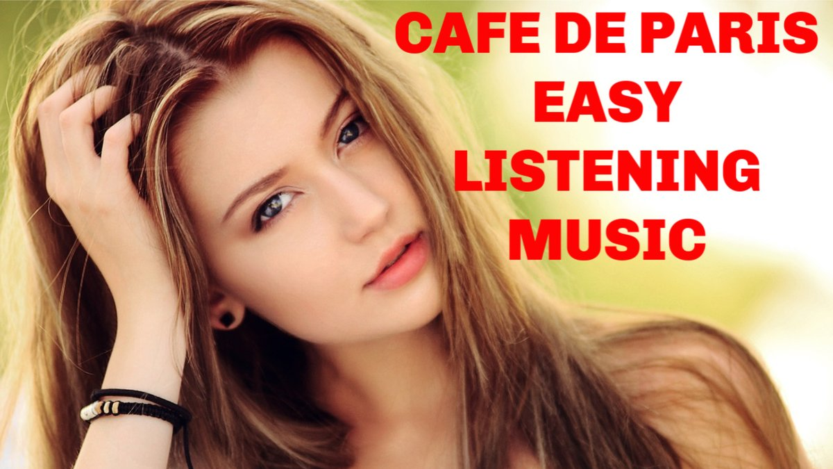 Please check out my Cafe de Paris easy listening and soothing coffee lounge #music and #subscribe to my #YouTube channel #SmallYouTuberArmy  #travel #music #youtubechannel #Smallyoutube, #smallyutubercommunity #steemit #youtube subscriber #steemit #Youtubers https://t.co/6ahQp9GBGI
