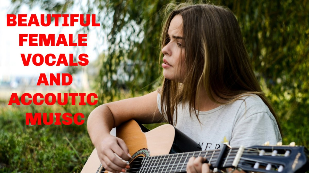 Please check out #musical mix of Beautiful female vocals https://t.co/2yr2iiad8T #SmallYouTuberArmy  #travel #music #youtubechannel #Smallyoutube, #smallyutubercommunity #steemit #youtube subscriber #steemit #Youtubers https://t.co/4jkPKeecRg