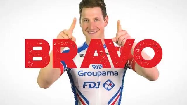 Image for the Tweet beginning: Nouvelle victoire de @StefanKueng sur
