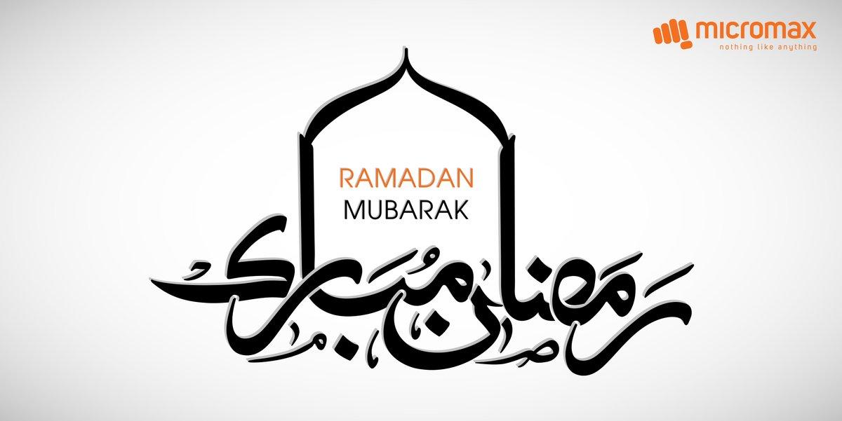 Wishing everyone a very healthy, happy, and harmonious #Ramzan  Stay indoors, stay safe! #RamadanMubarak https://t.co/6k3iI6PQdT