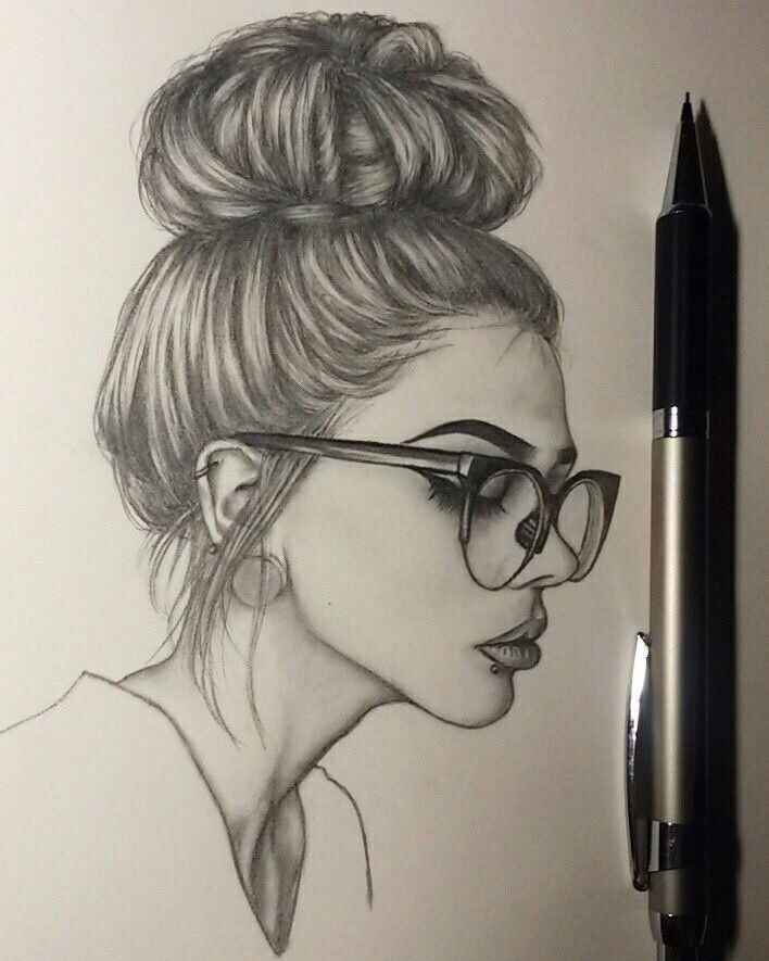 drawing ideas for beginners - 708×885