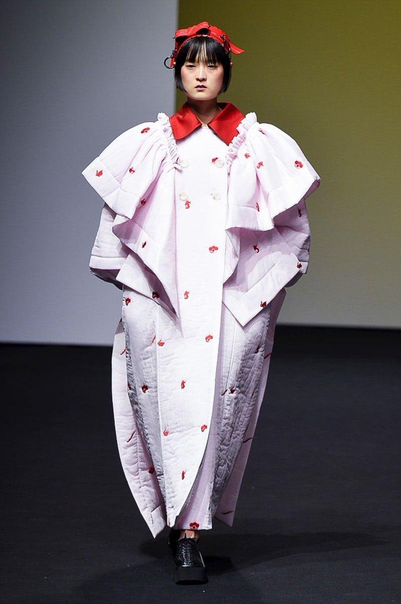 Thread By Monangeysl Get To Know Kim Minju The Amazing Korean Designer Who Has Dresses