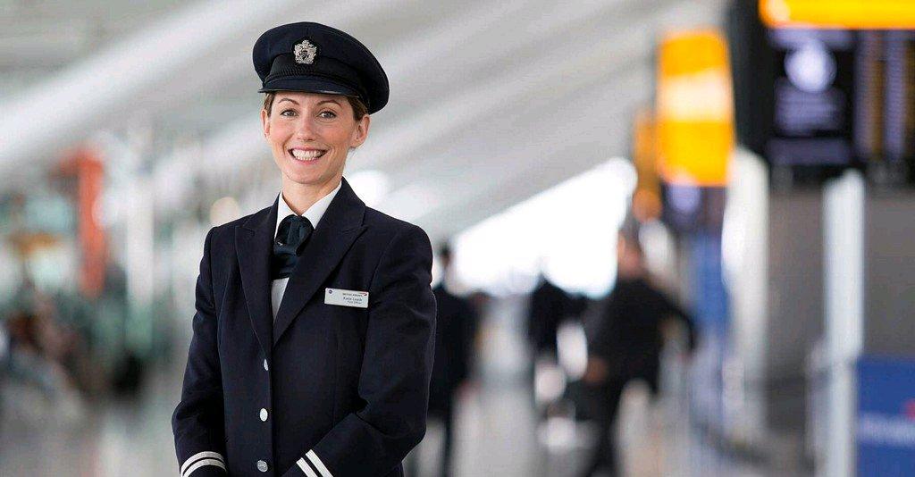 Female ✈️ British Airways Pilots Do Viral Challenge to Raise Money for 😷 Coronavirus Relief Efforts https://t.co/wgLVh8bs02  @TravelLeisure #pilots #airline #BritishAirways #BATogether #KindnessTravels https://t.co/jBWrztkN23