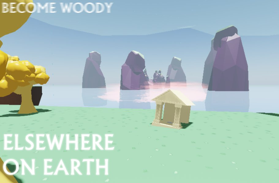 Roblox Bfdi Woody Become Woody On Twitter Our Latest Update Elsewhere On Earth It Adds In An Entirely New Area And Has Some Small Changes We Ve Added Lots Of Npcs Too Https T Co Ezqe2unubo