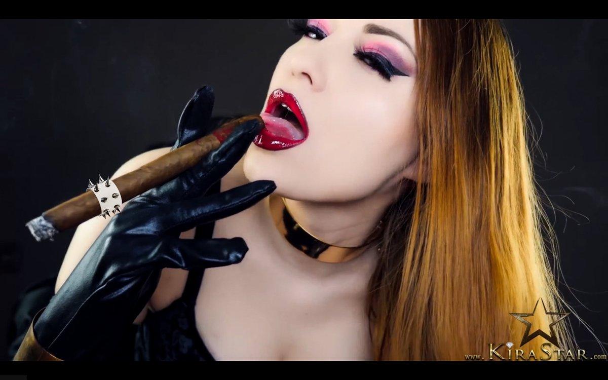 British Blonde Smoking Sex