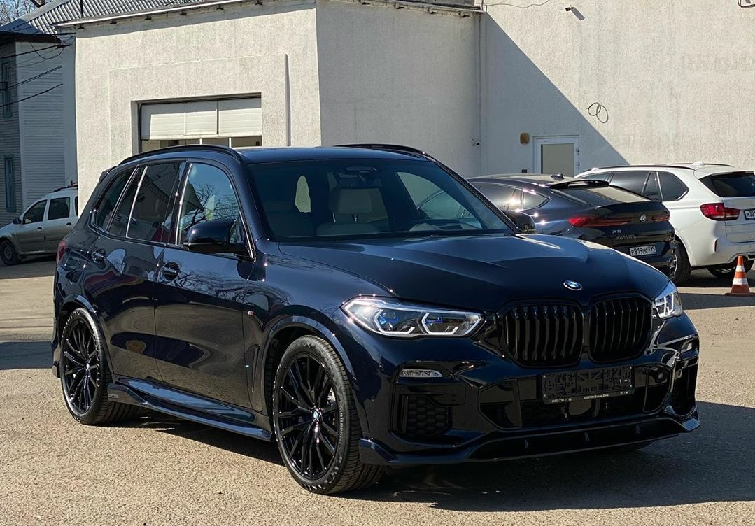 Otsile K On Twitter Coolest G05 Out There The Carbon Black Metallic Bmw X5 With Bmw Individual Merino Ivory White Full Leather Sitting On Jet Black 22 Inch Style 742 M Wheels Https T Co Hfxwsyb0fc