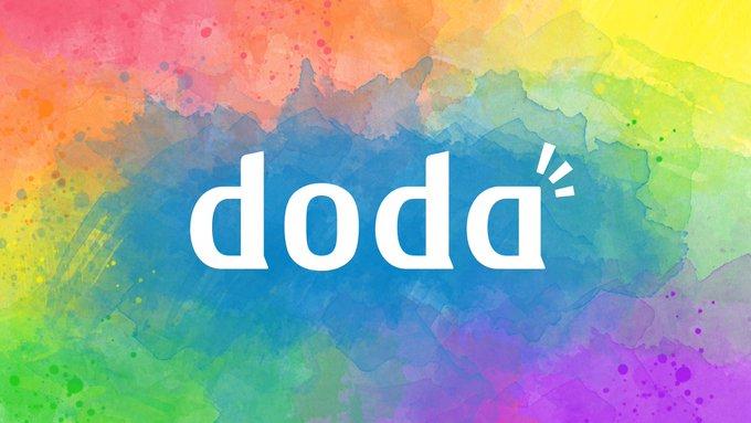 転職サイトDODA(デューダ)のCM曲2021は書き下ろし