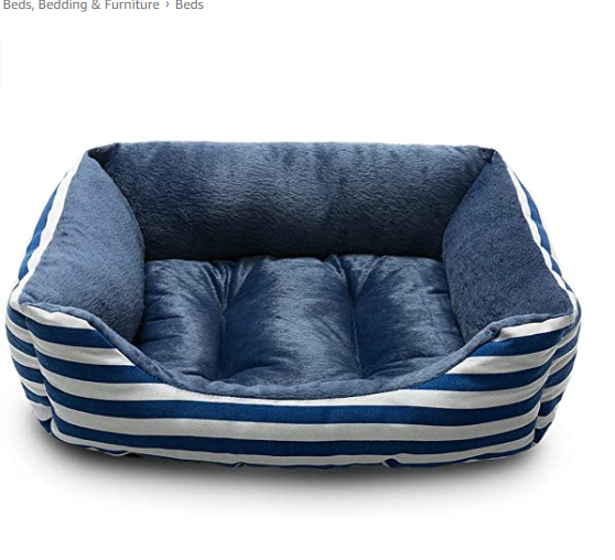 #Giveaway  22 x 18 x 6 inches pet bed. Suitable for most cats and middle-sized dogs Only for people in #UK . comment if you need one.We will choose 1 to get a chance to win!  #ukreviewer #pets #Giveawaypic.twitter.com/6qRJUavsEX