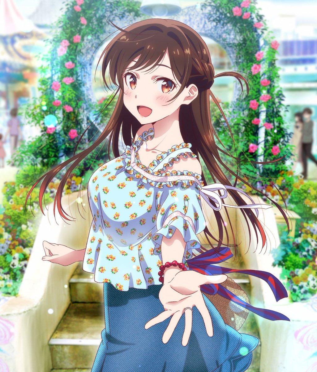"""Anime Trending on Twitter: """"New Opening & Ending theme song artist"""
