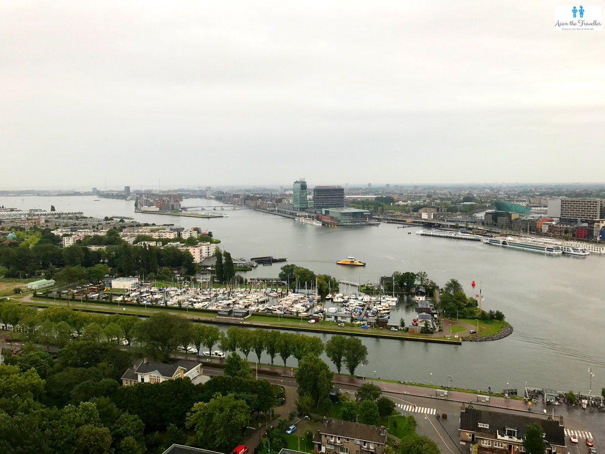 Panoramic View of #Amsterdam  .. #Traveller #AoonTheTraveller #amsterdamcanals #ámsterdam #amsterdamcity #amsterdamweed #amsterdamworld #amsterdamlife #amsterdam_streets #amsterdamtrip #amsterdamview #amsterdamstreets #travelphotography #traveltheworld #travelblogger #travel_droppic.twitter.com/pIKdrRIG60