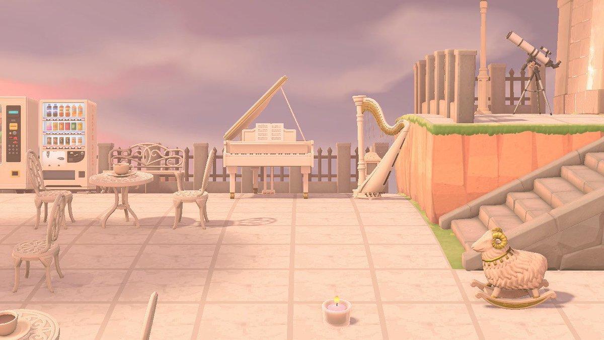 おしゃれ あつ森島レイアウト あつ森マイホーム(部屋)と島のおしゃれなデザインやレイアウトまとめ!ネットで話題になっているものは?【あつまれどうぶつの森】