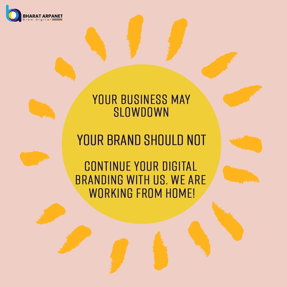 Don't give up on your branding in these trying times. We are available for you. Contact us to know more .  #agencylife #marketingagencylife #Marketingmind #digitallife #marketingagency #digitalmarketingagency https://t.co/4g6jvJr1D5
